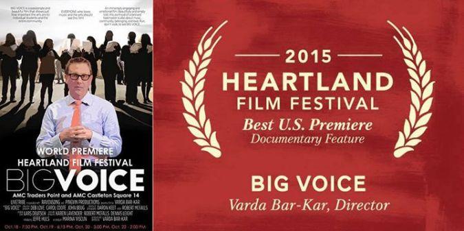 Heartland award